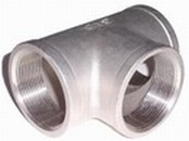 Fittings, galvanized fittings