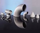 Steel forms, Steel fittings
