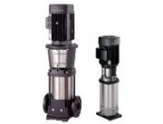 Vertical multifunction centrifugal pump