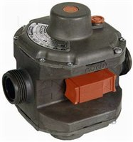 Pressure reducer for gas, Khs2